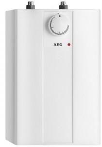 AEG 222162 Huz 5 Basis Kleinspeicher, 2kW, 5l Untertischspeicher