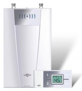 Clage Untertisch-Durchlauferhitzer »CFX-U«