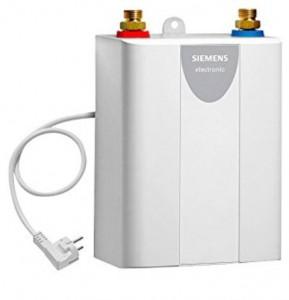 Siemens DE10104 Kleindurchlauferhitzer elektronisch 3.6 KW