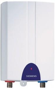 Siemens elektronischer Übertisch Kleindurchlauferhitzer 6 KW