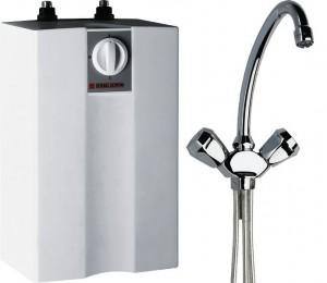 Stiebel Eltron 222177 Warmwasserspeicher UFP5TMITTWS2
